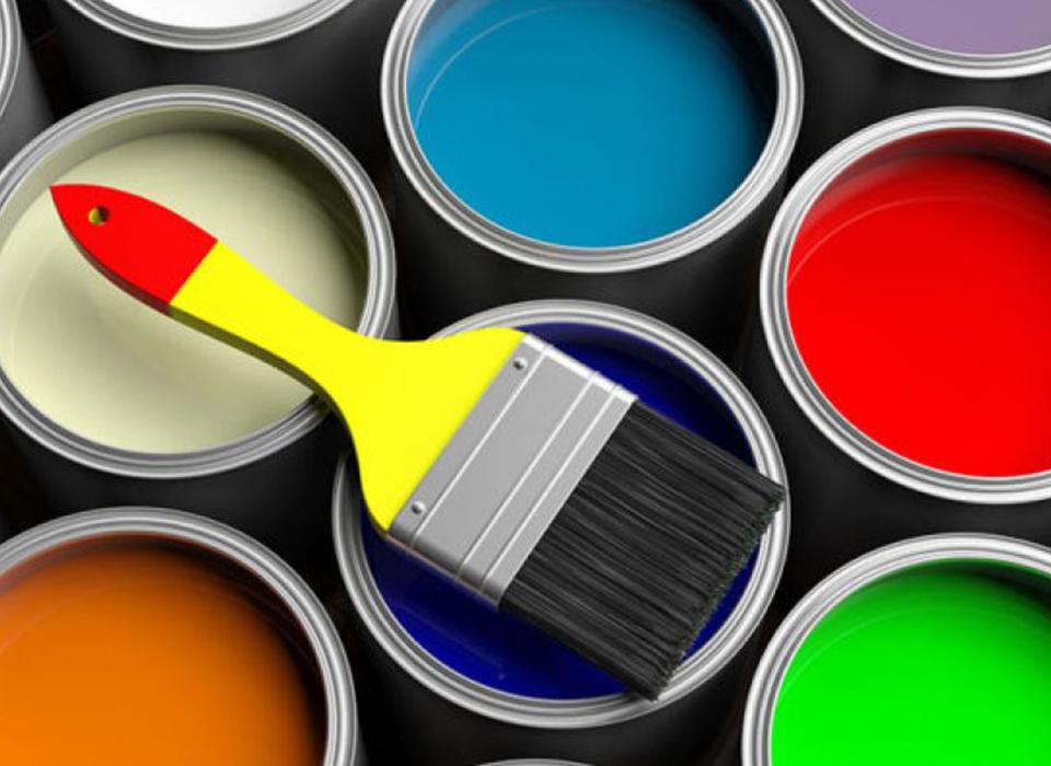 Tintas: saiba escolher o produto adequado - Lojas Alves