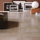 Tipos de piso - Lojas Alves