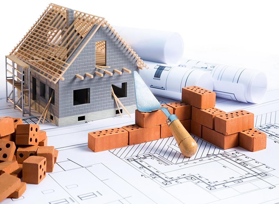 Como calcular a quantidade necessária de materiais de construção - Lojas Alves