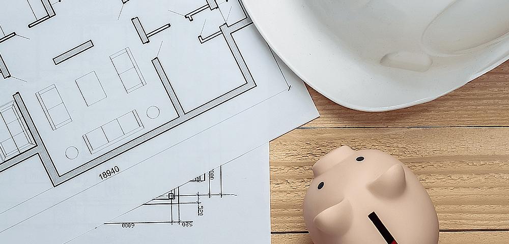 Aprenda como economizar na construção - Lojas Alves
